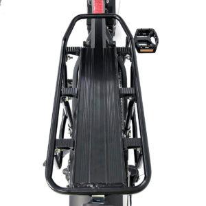 rear rack for electric bike