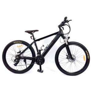 750 watt electric bike by Hardcore eCycles